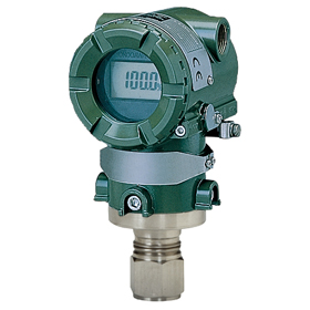 EJA510A and EJA530A Absolute and Gauge Pressure Transmitters