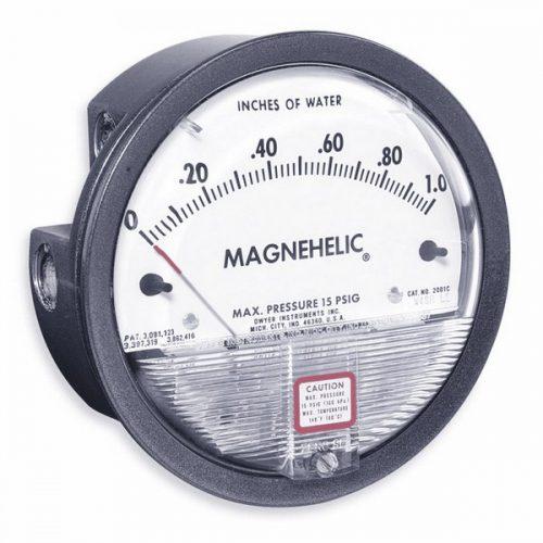 dp gauge